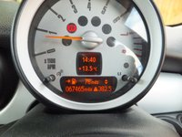 USED 2008 58 MINI CLUBMAN 1.6 COOPER 5d 118 BHP FSH, AUX, AIR CON