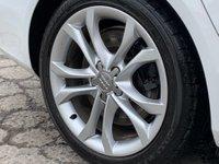 USED 2010 60 AUDI A4 3.0 TFSI V6 S Tronic quattro 4dr B&O/SportSeats/ParkingPlus