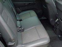 USED 2008 08 VAUXHALL ZAFIRA 1.8 DESIGN 16V 5d 140 BHP