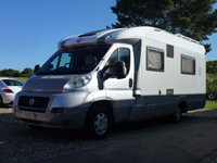 USED 2008 08 FIAT DUCATO 2.3 35 MULTIJET 1d  www.suffolkcarcentre.co.uk - Located at Reydon