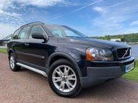2005 VOLVO XC90 2.4 D5 SE 5d 161 BHP £4990.00