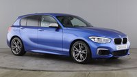 USED 2015 65 BMW 1 SERIES 3.0 M135I 5d AUTO 322 BHP