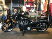 2014 VICTORY VEGAS EIGHT BALL 1731 BIG EXHAUST £6950.00
