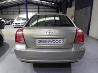 USED 2007 07 TOYOTA AVENSIS 2.0 D-4D T3-S 5dr