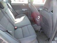 USED 2008 57 VOLVO S40 1.6 S 4d 100 BHP