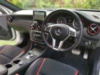 USED 2013 63 MERCEDES-BENZ A45 2.0 A45 AMG 4MATIC 5d AUTO 360 BHP AERO PACK
