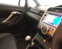 USED 2012 62 TOYOTA VERSO T SPIRIT D-4D  Fabulous Spec 7 Seater Verso, So Much Room, Fab Spec And Economy