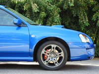 USED 2005 05 SUBARU IMPREZA 2.0 WRX TURBO 4d 224 BHP ONLY 26K FROM NEW PPP PACK A/C