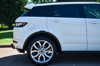 USED 2011 61 LAND ROVER RANGE ROVER EVOQUE 2.2 SD4 Dynamic Lux AWD 5dr NAV+PAN ROOF+360 CAMERA