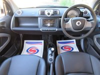 USED 2012 62 SMART FORTWO 1.0 Pure 2dr ***24000 MILES***