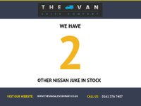 USED 2015 15 NISSAN JUKE 1.5 TEKNA DCI 5d 110 BHP HATCHBACK LOW MILEAGE+2 KEYS+FSH+FULLY LOADED+BLACK PACK+360 CAMERAS+FINANCE AVAILABLE