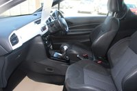 USED 2011 11 CITROEN DS3 1.6 HDI BLACK AND WHITE 3d 90 BHP WHITE