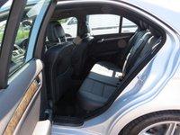 USED 2010 60 MERCEDES-BENZ C CLASS 2.1 C250 CDI BLUEEFFICIENCY SPORT 4d AUTO 204 BHP