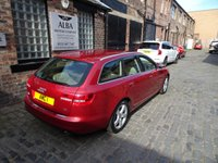 USED 2011 11 AUDI A6 2.7 AVANT TDI QUATTRO SE 5d AUTO 187 BHP (4x4 / Heated Leather)