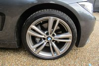 USED 2015 BMW 4 SERIES 3.0 435D XDRIVE M SPORT 2d AUTO 309 BHP