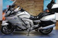 2011 BMW K1600GTL  Private plate - K16JOT £10695.00