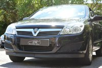 USED 2009 09 VAUXHALL ASTRA 1.6 LIFE A/C 5d 115 BHP DRIVES SUPERB P/X TO CLEAR