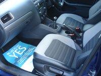 USED 2011 11 VOLKSWAGEN JETTA 2.0 SPORT TDI 4d 139 BHP