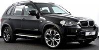 USED 2012 12 BMW X5 3.0 30d SE xDrive (s/s) 5dr Media Pk, Dynamic Pk + More!