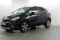 2012 VAUXHALL MOKKA 1.7 SE CDTI S/S 5d 128 BHP £7990.00