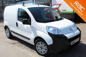 View our CITROEN NEMO