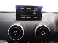 USED 2014 14 AUDI A3 1.6 TDI S LINE 5d 104 BHP