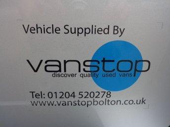 2014 VOLKSWAGEN CRAFTER 2.0 CR35 TDI H/R P/V 1d 107 BHP £8750.00