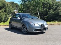 USED 2010 10 ALFA ROMEO MITO 1.4 CLOVERLEAF MULTIAIR 3d One Former Keeper | Finance?