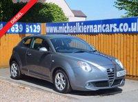 2010 ALFA ROMEO MITO 1.2 LUSSO JTDM 3d 95 BHP £4295.00