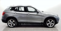 USED 2010 K BMW X3 2.0 XDRIVE20D SE 5d 181 BHP