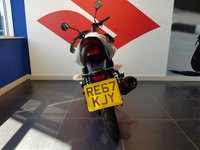 USED 2017 67 YAMAHA YS 125 ***SUPER LITTLE COMMUTER***SOLD***