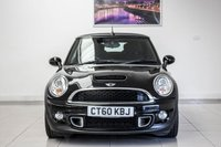 USED 2010 P MINI CONVERTIBLE 1.6 COOPER S 2d 184 BHP MAY 2020 MOT & Just Been Serviced
