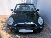 USED 2004 04 MINI ONE 1.6 ONE 2d 89 BHP