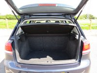 USED 2011 11 VOLKSWAGEN GOLF 1.6 S TDI BLUEMOTION 5d 103 BHP