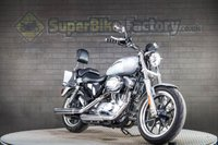 USED 2014 64 HARLEY-DAVIDSON SPORTSTER SUPERLOW GOOD & BAD CREDIT ACCEPTED, OVER 600+ BIKES IN STOCK