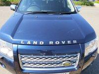 USED 2008 08 LAND ROVER FREELANDER 2.2 TD4 XS 5d 159 BHP