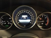 USED 2013 63 MERCEDES-BENZ C CLASS 2.1 C220 CDI BLUEEFFICIENCY EXECUTIVE SE 4d 168 BHP
