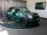 USED 2011 11 MINI HATCH JOHN COOPER WORKS 1.6 JOHN COOPER WORKS 3d 211 BHP £0 DEPOSIT FINANCE AVAILABLE, AIR CONDITIONING, AUX INPUT, CLIMATE CONTROL, DAB RADIO, DAYTIME RUNNING LIGHTS, MINI BOOST CD, PARKING SENSORS, SPORTS MODE, TRIP COMPUTER