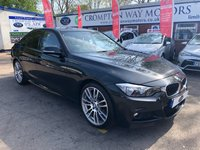 USED 2013 13 BMW 3 SERIES 2.0 320D M SPORT 4d 181 BHP 0%  FINANCE AVAILABLE ON THIS CAR PLEASE CALL 01204 393 181