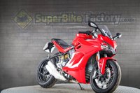 USED 2017 17 DUCATI SUPERSPORT ALL TYPES OF CREDIT ACCEPTED GOOD & BAD CREDIT ACCEPTED, OVER 600+ BIKES IN STOCK