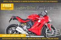 USED 2017 17 DUCATI SUPERSPORT ABS ALL TYPES OF CREDIT ACCEPTED GOOD & BAD CREDIT ACCEPTED, 1000+ BIKES IN STOCK