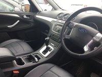 USED 2013 63 FORD GALAXY 2.0 ZETEC TDCI 5d AUTO 138 BHP