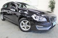 2014 VOLVO V60 2.0 D4 BUSINESS EDITION 5d AUTO 178 BHP £SOLD