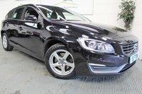2014 VOLVO V60 2.0 D4 BUSINESS EDITION 5d AUTO 178 BHP £7890.00