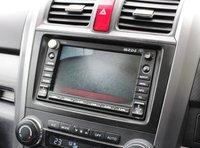 USED 2009 HONDA CR-V 2.2 I-CTDI EX 5d 139 BHP