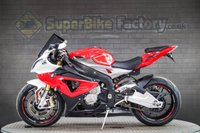 USED 2013 13 BMW S1000RR - NATIONWIDE DELIVERY, USED MOTORBIKE. GOOD & BAD CREDIT ACCEPTED, OVER 600+ BIKES IN STOCK