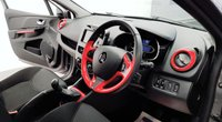 USED 2013 RENAULT CLIO 0.9 DYNAMIQUE MEDIANAV ENERGY TCE S/S 5d 90 BHP