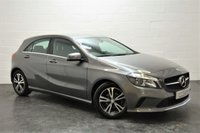USED 2015 65 MERCEDES-BENZ A CLASS 1.5 A 180 D SE 5d 107 BHP 1 OWNER + FULL MERCEDES BENZ SERVICE HISTORY