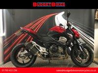 USED 2015 15 KAWASAKI Z800 0.8 ZR 800 CFF E VERSION 1d