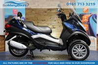 USED 2011 61 PIAGGIO MP3 MP3 300 LT TOURING - 1 Owner